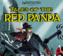Tales of the Red Panda: The Android Assassins!