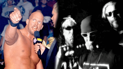 How the NWO and Austin 3:16 Changed Wrestling 20 Years Ago