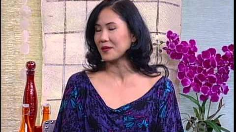 Fil-Am Musical Theater Actress Deedee Magno Hall