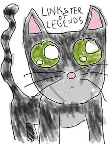 Linkster Of Legends