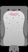 Leopardseal