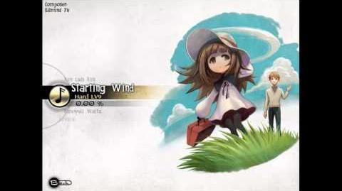 Deemo - Edmund Fu - Starting Wind
