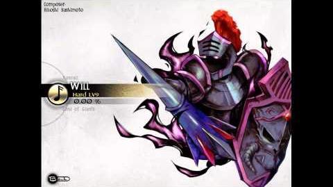 Deemo - Brave Frontier - Will