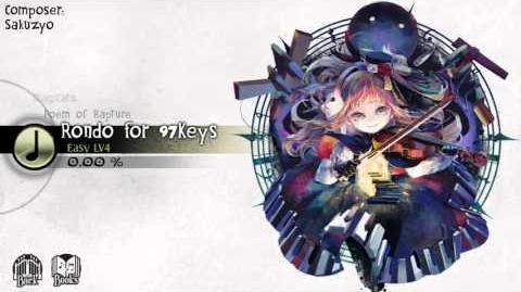 Deemo 2.3 - Sakuzyo - Rondo for 97Keys