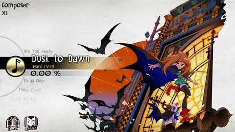 Deemo 3.2 Dusk to Dawn - xi