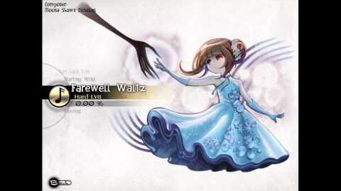Deemo - moosa shawn nicholas - Farewell Waltz