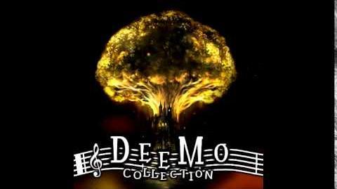 Deemo - Atlantis Love