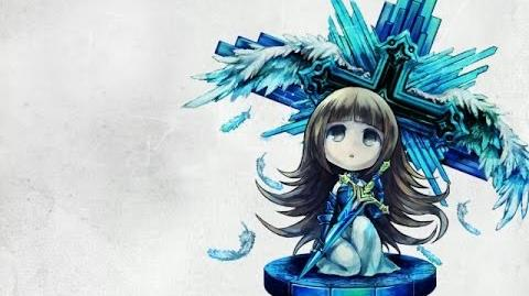 Deemo - Knight Iris - Knight Of Firmament