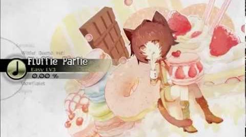 Deemo 2.0 - N.M.S.T - Fluffie Partie