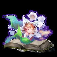MN2 Booksprites