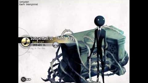Deemo 2.0 - Kaeru Underground - Suspenseful Third Day