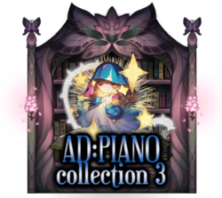 AD PIANO Collection 3