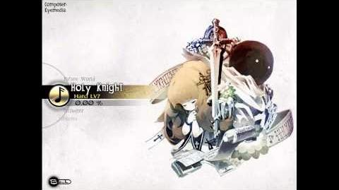 Deemo - Holy Knight
