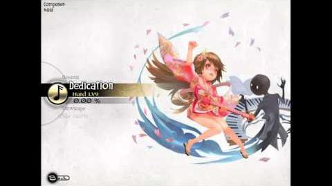Deemo - Void - Dedication