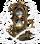Forgotten Hourglass