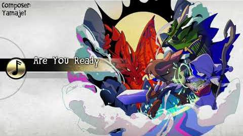 Deemo - Are You Ready