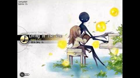 Deemo 2.0 - Edmud Fu - Living In The One