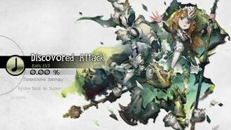 Deemo Discovored Attack - BlackY【音源】