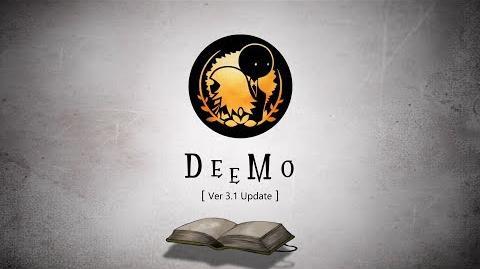 DEEMO 3.1 Trailer