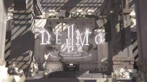DEEMO II Teaser