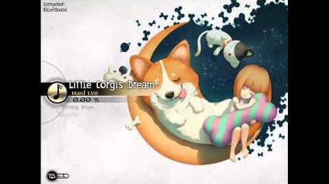 Deemo - KillerBlood - Little Corgi's Dream