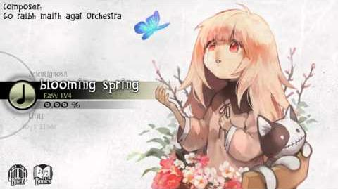 Deemo 2.3 - Go Raibh Maith Agat Orchestra - Blooming Spring