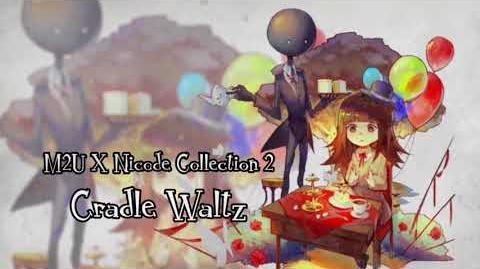 Deemo Cradle Waltz - M2U
