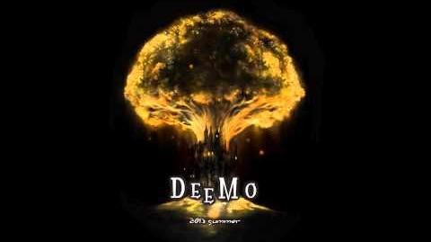 Deemo - Friction