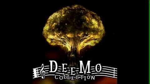 Deemo - Sanctity