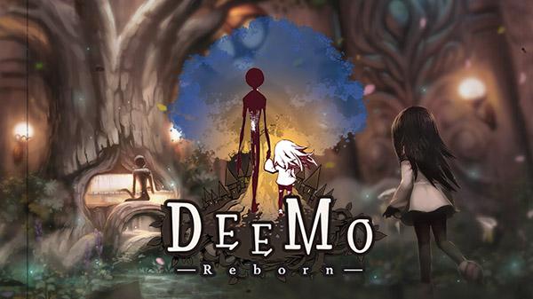 Deemo Reborn Cover