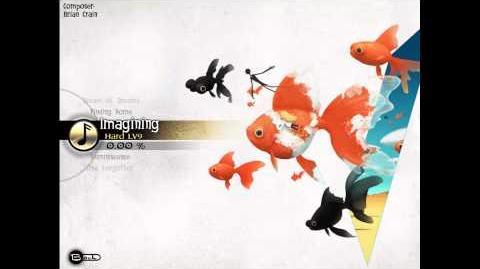 Deemo - Brian Crain - Imagining