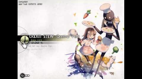 Deemo 2.0 - aioi feat. KAMATA JUNKO - Cream Stew(Deemo Ver.)