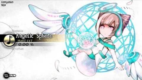 Deemo - 3R2 - Angelic Sphere