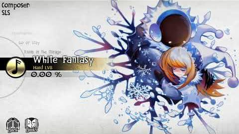 Deemo 3.2 - SLS - White Fantasy