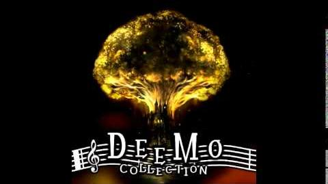 Deemo - Electron