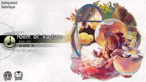 Deemo 2.3 - Sakuzyo - Poem of Rapture