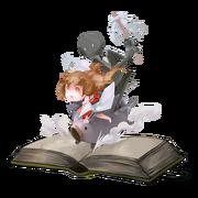 Booksprites 21