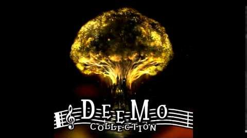 Deemo - Beyond The Stratus