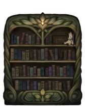 Story Bookcase 2
