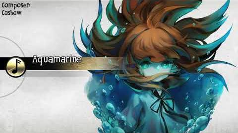 Deemo - Aquamarine