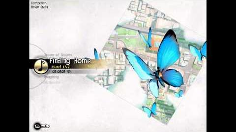 Deemo - Brian Crain - Finding Home