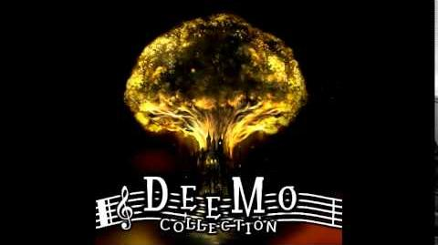 Deemo - I hate to tell you