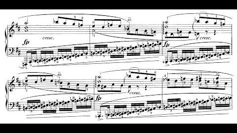 Chopin- Sonata No.3 in B minor, Op.58 (Fialkowska, Kapell)