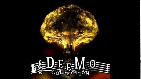 Deemo - Pilot