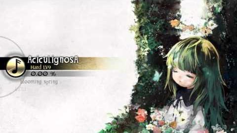Deemo 2.3 AciculignosA - Kaneko Chiharu