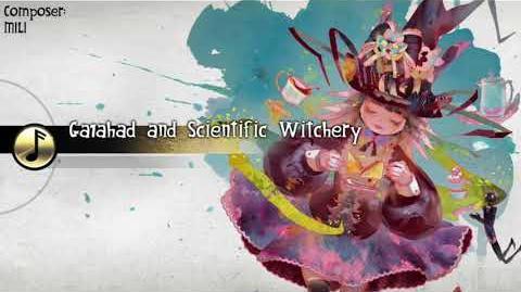 Deemo - Ga1ahad and Scientific Witchery