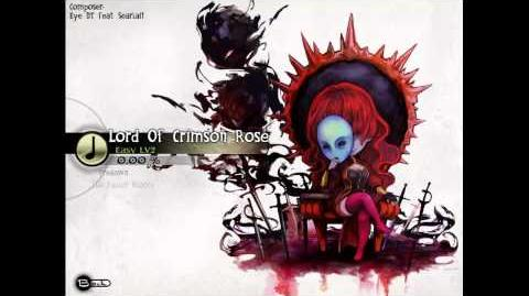 Deemo 2.0 - Eye DT feat. Searlait - Lord Of Crimson Rose