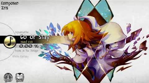 Deemo 3.2 - Zris - Go or Stay