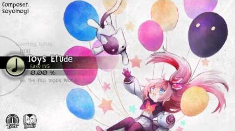 Deemo 2.3 - Soyomogi - Toys Etude