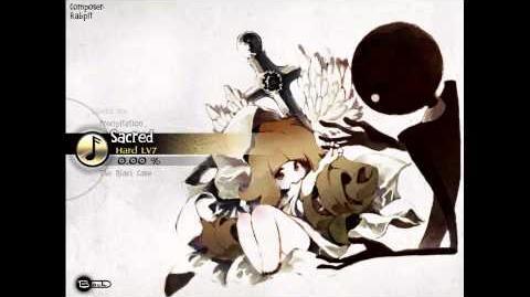 Deemo - Sacred